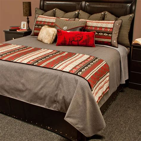 king coverlets kodiak reversible coverlet king