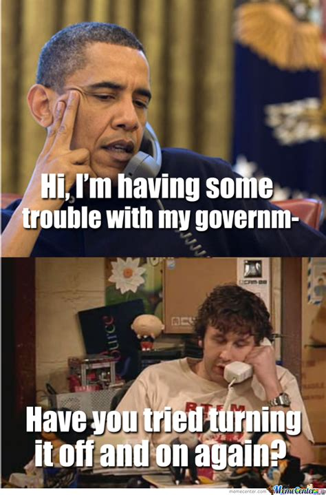 Thanks Obama Meme - thanks obama by jango6880 meme center