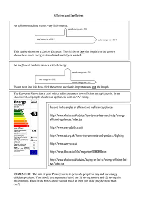 sankey diagram worksheet ks3 sankey diagrams by geth teaching resources tes