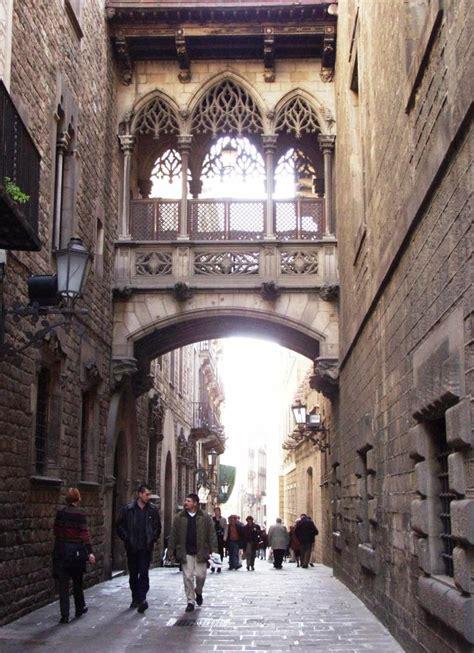 barcelona gothic quarter gothic quarter barcelona wikipedia