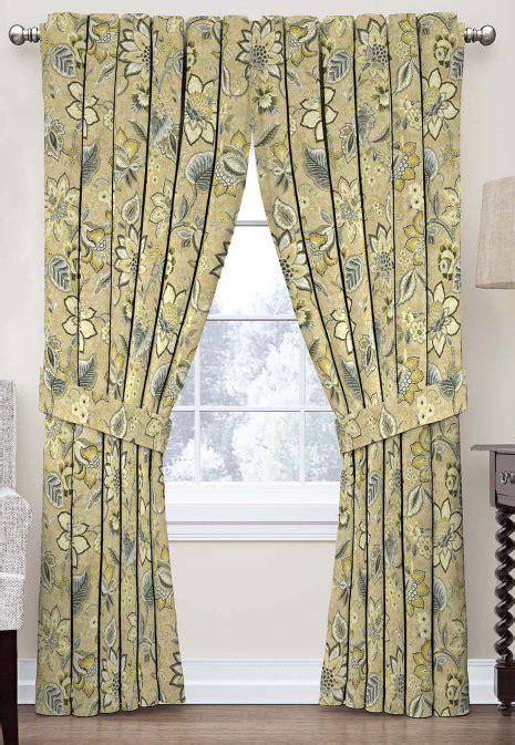 waverly curtain panels waverly sanctuary rose panels waverly curtains