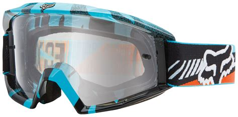 fox motocross goggles fox racing main vicious goggles revzilla