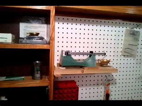 youtube reloading bench reloading bench youtube