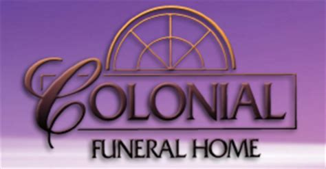 colonial funeral home 葬儀 墓地 2819 hylan blvd oakwood