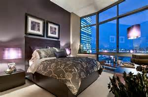 Purple Bedroom Colour Schemes Modern Design Bedroom Accent Walls To Keep Boredom Away