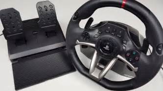 Hori Steering Wheel Ps4 Compatible Hori Racing Wheel Apex Review Is A 99 Wheel A Idea