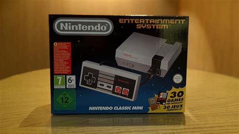 console nintendo classic mini nes joystick steelplay edge un stick arcade pour la mini nes nintendo