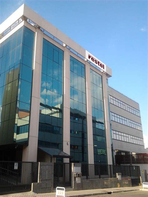 hotusa oficinas centrales restel estrena su nueva oficina en madrid bookingfax