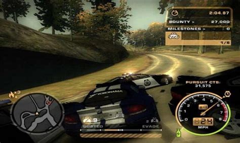 free pc games full version downloads nfs most wanted free download need for speed most wanted game pc full
