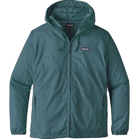 patagonia men s light variabletm hoody patagonia light variable full zip hoodie men s