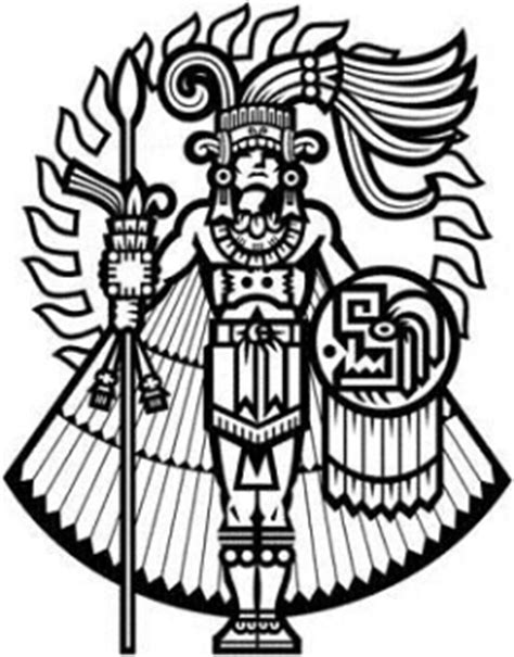aztec tattoos buzzle clipart best clipart best