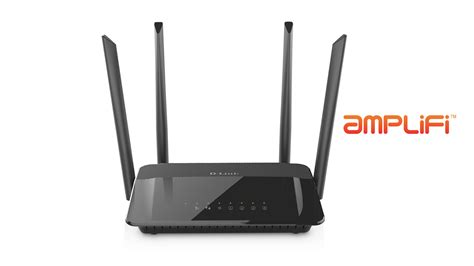 Router Wifi D Link d link wireless ac1200 dual band router with high gain antennas dir 822 d link canada
