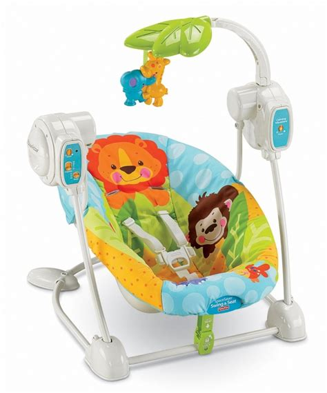 space saver swing and seat fisher price spacesaver swing seat spacesaver swing