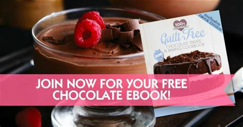 40 sinfully sweet chocolate recipes a cookbook that s a tiny bit decadent and a whole lot delicious books 40 healthy sweet chocolate recipes