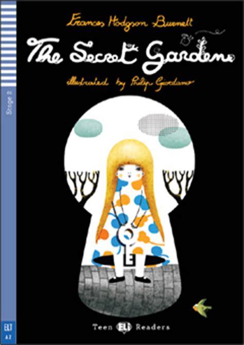 dettaglio del corso the secret garden sottotitolo stage 2 teen eli readers below a2