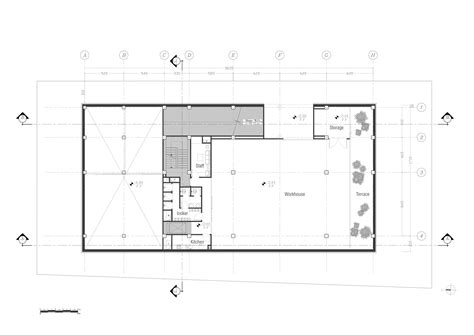 basement plan design 8 proposed corporate office gallery of new wave architecture designs sustainable