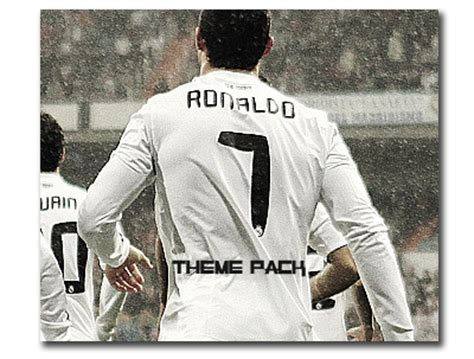 themes ronaldo com themes for windows 7 windows 8 cristiano ronaldo theme