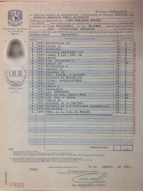 certificado de preparatoria certificado de preparatoria certificados de preparatoria y bachillerato benem 233 rita