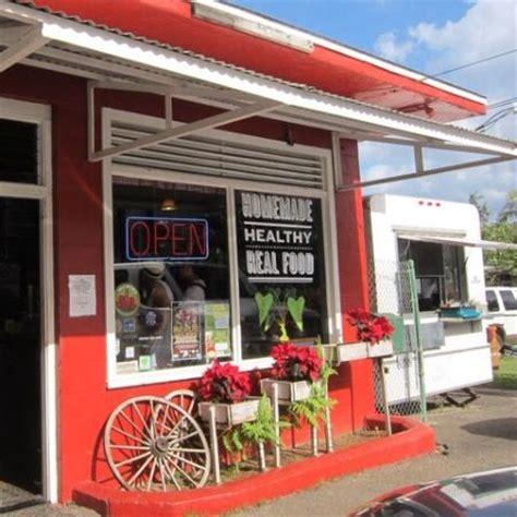 sweet home waimanalo restaurant reviews phone number