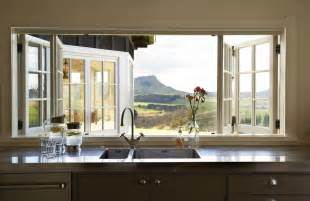 nice Yellow Kitchen Decorating Ideas #1: good-looking-window-over-sink-kitchens-pinterest-image-of-at-style-ideas-kitchen-windows-above-sink.jpg