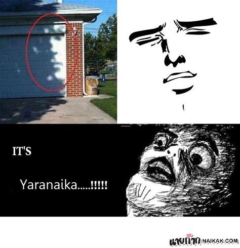 Yaranaika Meme - it s yaranaika
