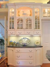 Built In China Cabinets by Beautiful Built In China Cabinet Kitchen