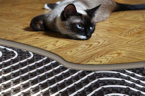 riscaldamento a pavimento radiante tutti i vantaggi