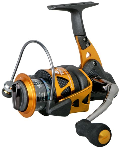 Mega Df5000 Golden Reel Spinning Fishing Reel Fixed Spool Reel Coi fixed spool reels glasgow angling centre