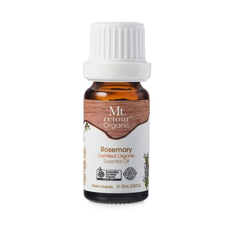 10ml Organic Rosemary Essential Oils Rosemarin 100 Nusaroma rosemary certified organic essential mr05 10ml shop buy skin care products