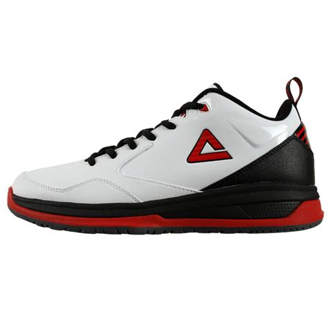 peak brand classic basketball shoes mens top quality shoes