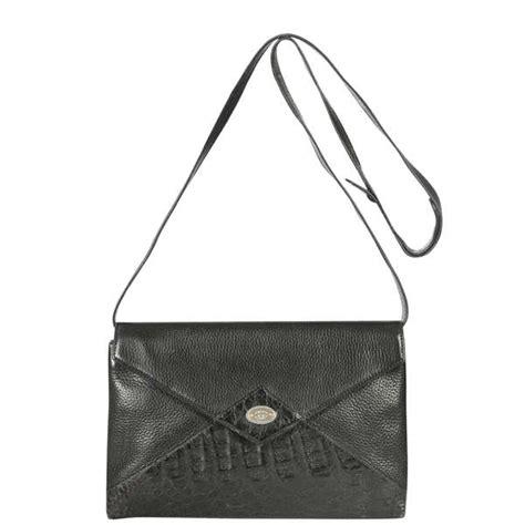 Sale Clutch Ck Croco gucci vintage leather croc effect envelope clutch cross