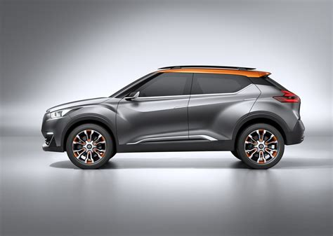 kicks nissan nissan kicks concept photo gallery autoblog