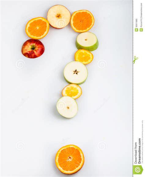 u fruity houdt u fruit royalty vrije stock foto afbeelding