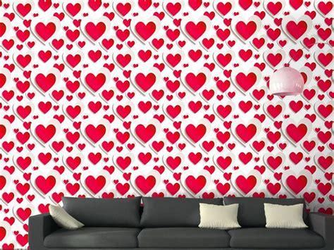 Wallpaper Dinding Warna Hijau Toska Bunga Mawar 65 desain wallpaper dinding ruang tamu minimalis terbaru
