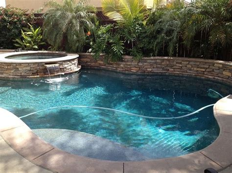 small backyards with pools very small inground pools perfect pool for a small