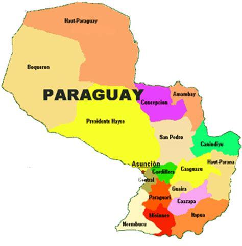 imagenes satelitales paraguay bolivia