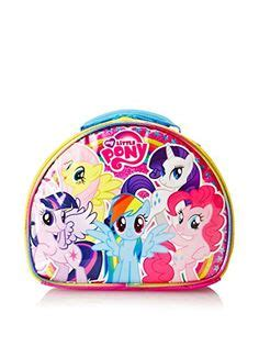 Transformer Pony Lunch how to your 2 insulated lunchbox lunch bag