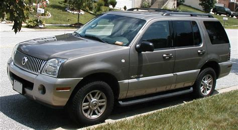 how it works cars 2005 mercury mountaineer navigation system file mercury mountaineer jpg wikimedia commons