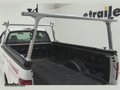 Sliding Truck Racks by Are Provided As A Guide Only Refer To Manufacturer