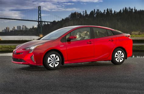 Toyota Prius Toronto Beyond Possible The Sky S The Limit With The 2016 Toyota