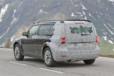 vw snowman skoda readies four new suvs why the czechs are going