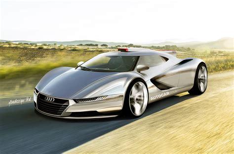 audi hypercar audi r10 diesel hybrid hypercar will have more than 600 bhp