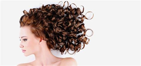 this month curling your hair just got a makeover see the ten commandments of curly hair