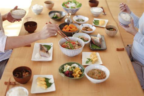 alimentazione giapponese diete sane mediterranea nordica e okinawa modelli di salute