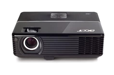 Proyektor Acer acer projektoren acer p1265 xga dlp beamer