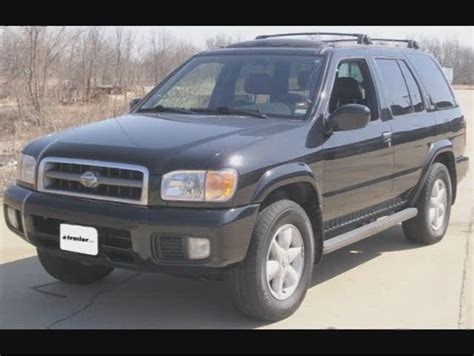 nissan pathfinder 2000 2000 nissan pathfinder photos informations articles