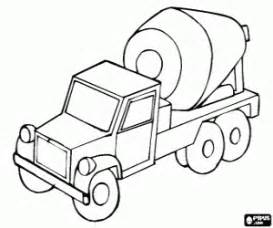 construction vehicles coloring pages printable games 2