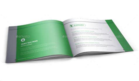 booklet design 16 professional booklet design exles free premium