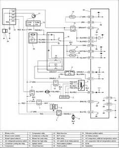 ac relay wiring diagram submited images