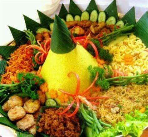 Teh Jawa Kuning nasi kuning i my country indonesia